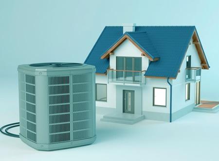 Air Source Heat Pump Installation in Hertfordshire