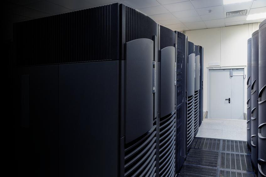 Data Center Air Conditioning Specialist in Stevenage