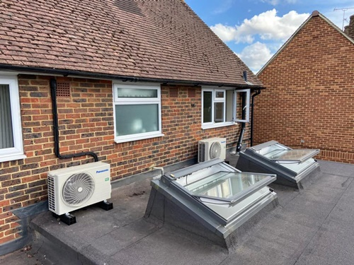 Why get your Air Conditioning serviced?