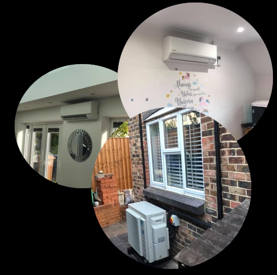 Panasonic Air Conditioning Specialist in Stevenage