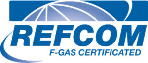 Refcom Certified Air Con Specialist