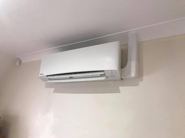 residential air conditioning
