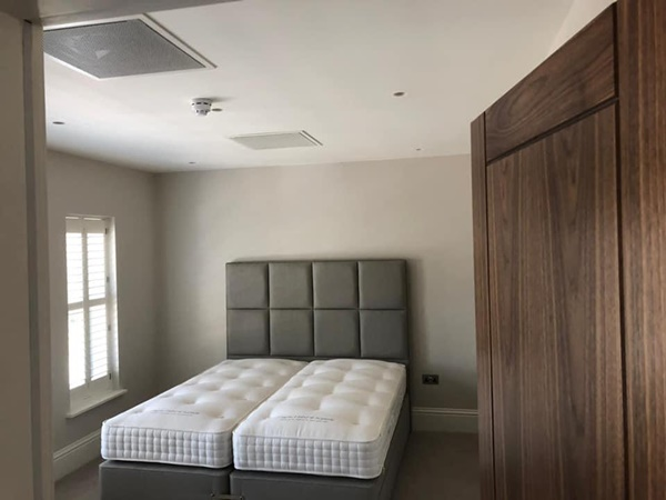 bedroom air conditioning hertfordshire